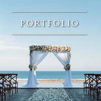 bali wedding portfolio