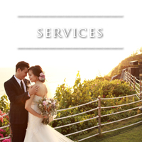 Bali Wedding Services