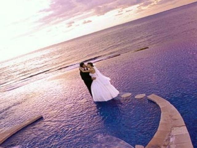 Blue Point Uluwatu Pool