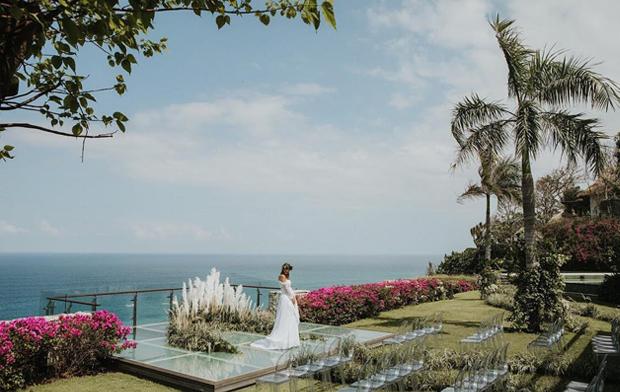 Bali Hotel Weddings