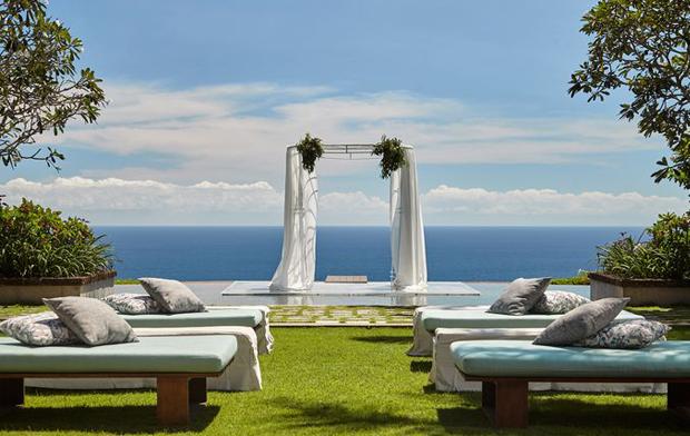 Bali Villa Weddings