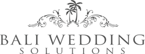 Bali Wedding Solutions Logo
