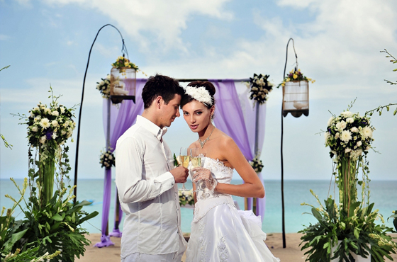 Majoly Bali Wedding