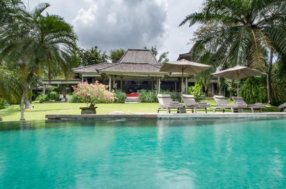 Villa Galante Bali Wedding