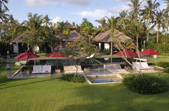 Villa Ombak Luwung Bali Wedding