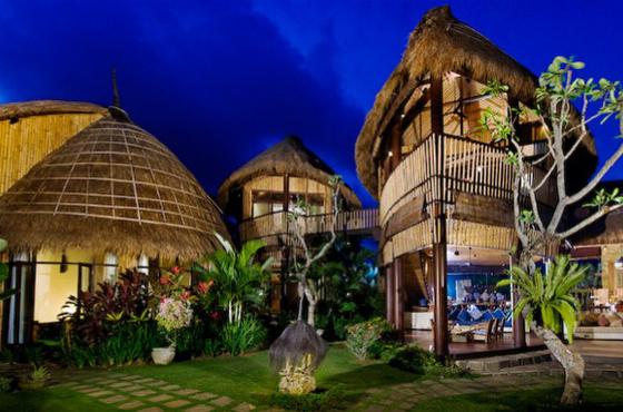 Villa Taman Ahimsa Bali Wedding