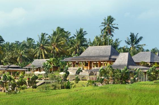 Villa Tangguntiti Bali Wedding