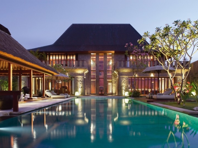 Bulgari Villa Bali Wedding