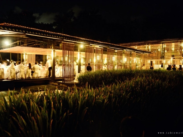 Kayumanis Restaurant Nusa Dua