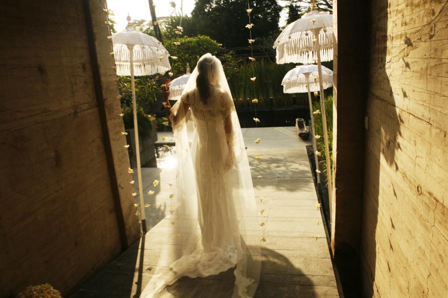 Kayumanis Wedding Chapel Nusa Dua