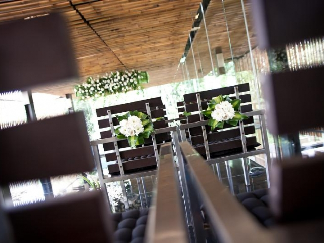 Kayumanis Wedding Chapel Nusa Dua