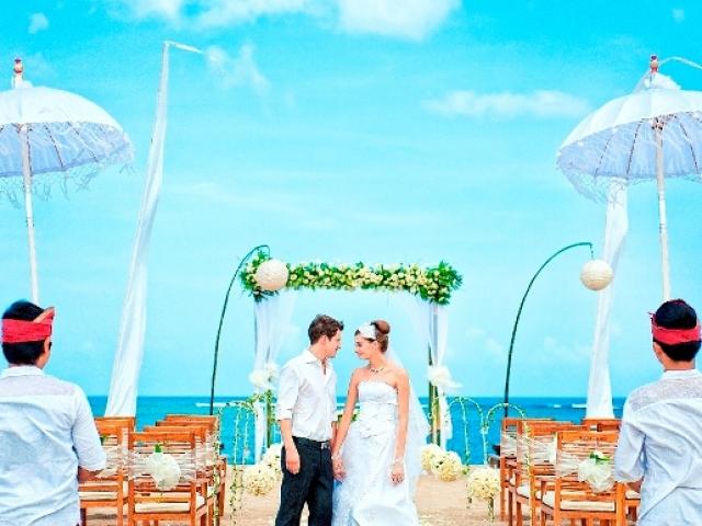 Ma Joly Bali Wedding Ceremony