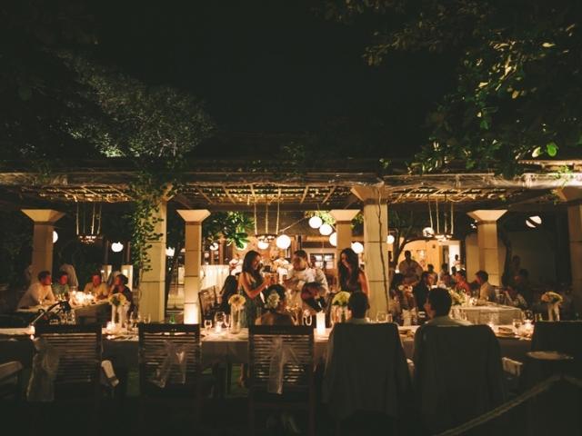 Ma Joly Restaurant Bali