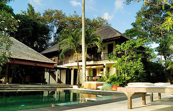 Villa Bangkuang Bali Wedding