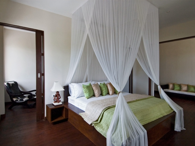 Villa Bulan Putih Bedroom