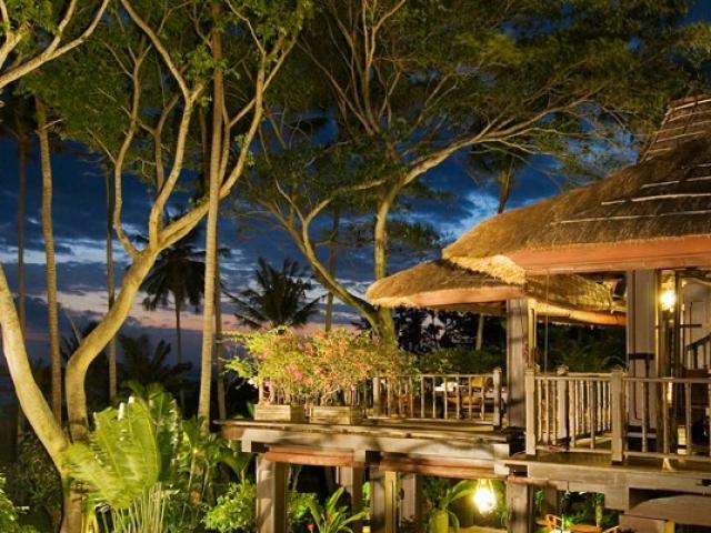 Villa Gajah Putih Bali Wedding
