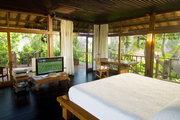 Villa Gajah Putih Bali Bedroom