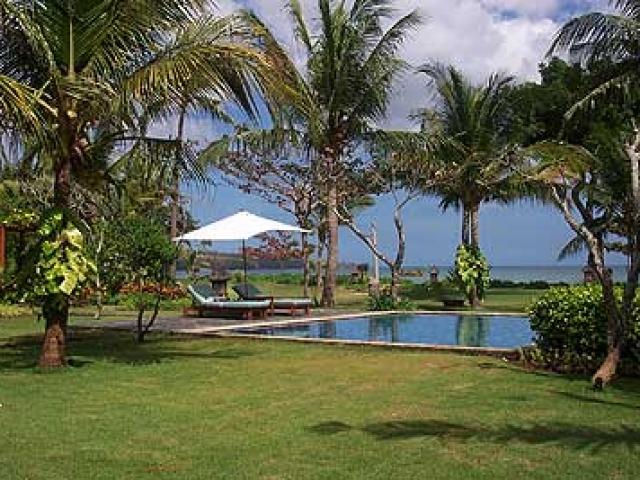Villa Hanani Bali Beach Front
