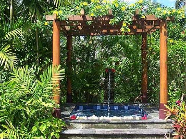 Villa Hanani Bali