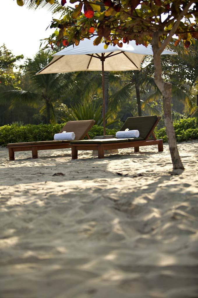 Villa Hanani Beach Front Bali