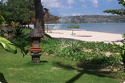 Villa Hanani Beach Bali