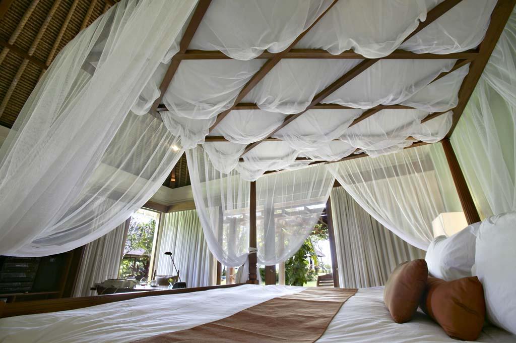 Villa Hanani Bedroom Bali