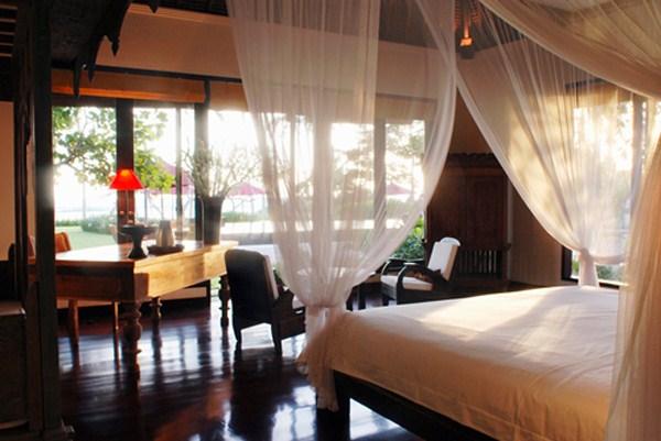 Villa Ombak Luwung Bali Bedroom