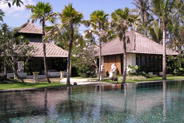 Villa Ombak Luwung Bali