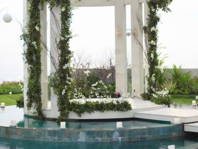 Villa Phalosa Bali Wedding