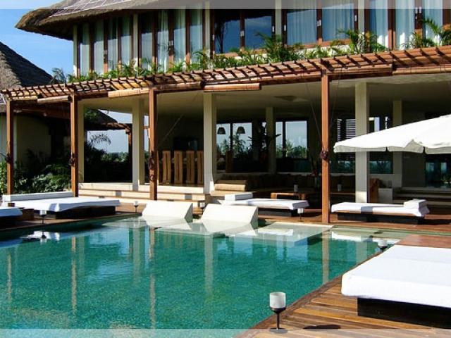Villa Shalimar Bali