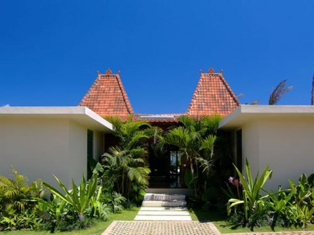 Villa Shalimar - Villa Cantik