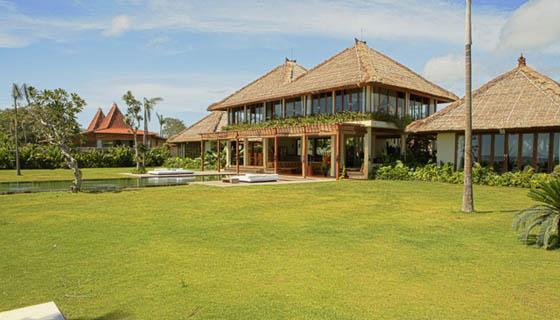 Villa Shalimar - Villa Makanda