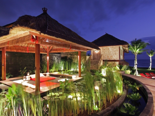 Villa Sound of the Sea Bali