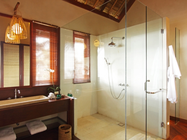 Villa Sound of the Sea Bali Bathroom