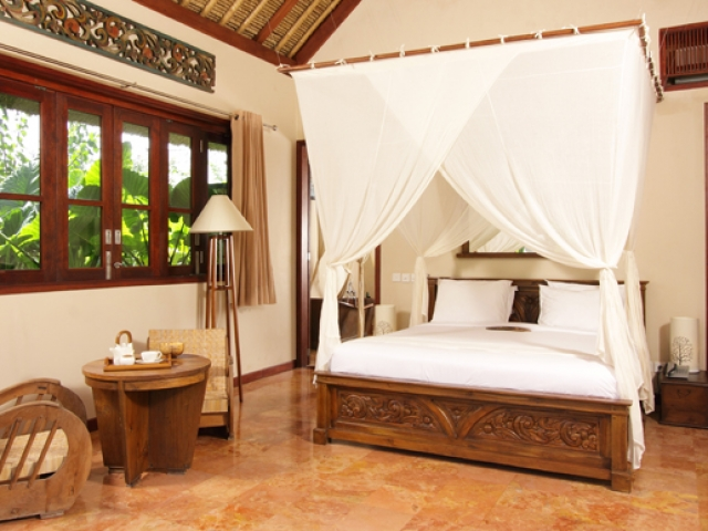 Villa Sound of the Sea Bali Bedroom