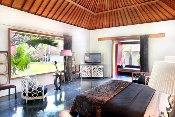 Villa Valentine Bali Bedroom