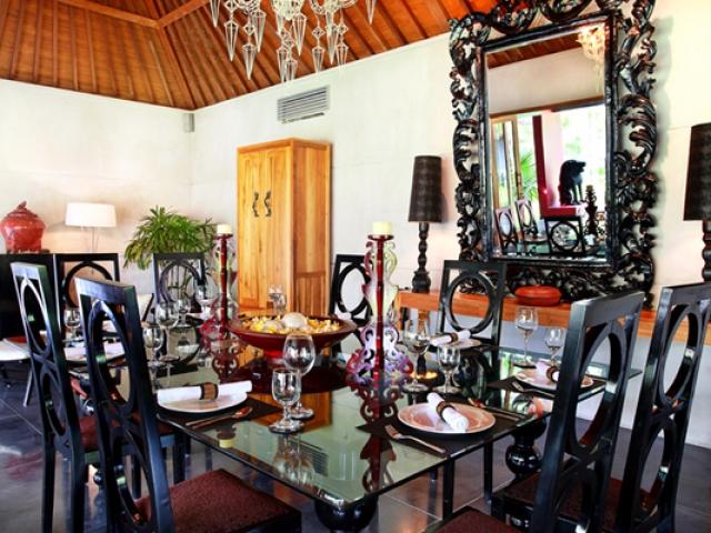 Villa Valentine Bali Wedding