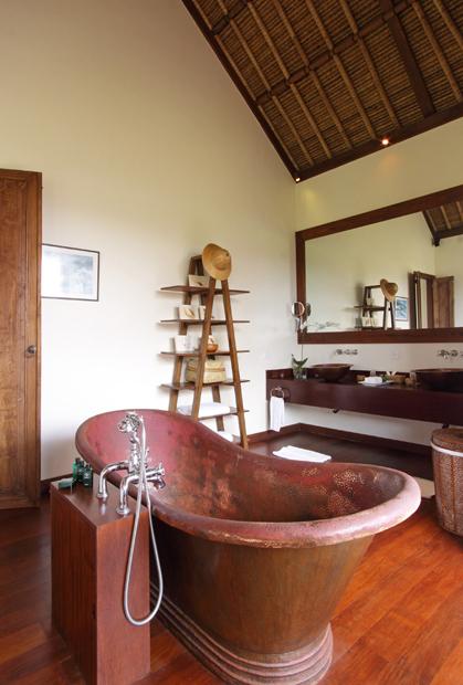 Villa Waringin Bali Bathroom