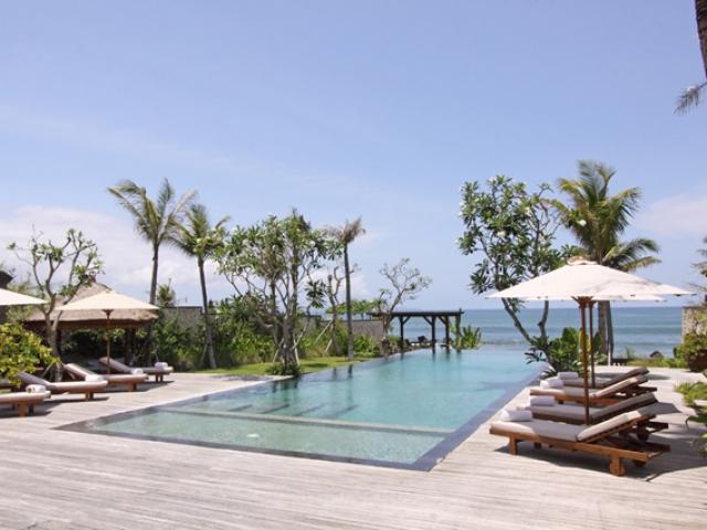 Villa Waringin Bali Pool