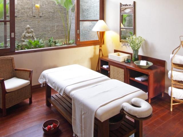 Villa Waringin Bali Massage