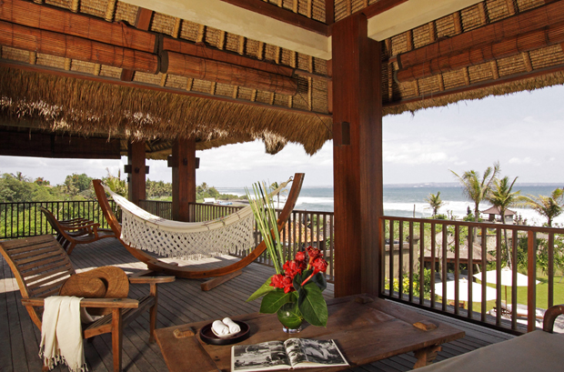 Villa Waringin Bali View