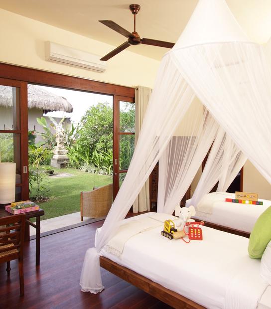 Villa Waringin Bali Bedroom
