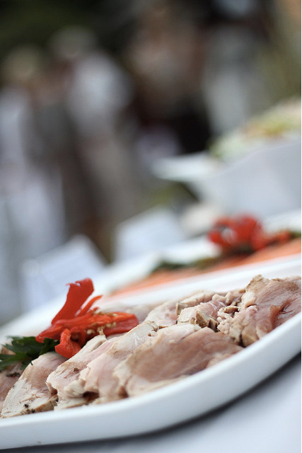 Bali Catering