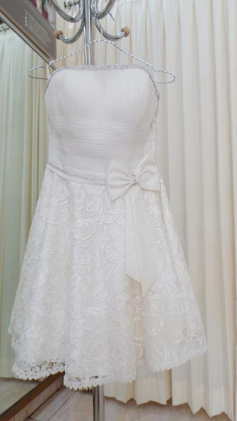 Bali Wedding Bridesmaid Gown