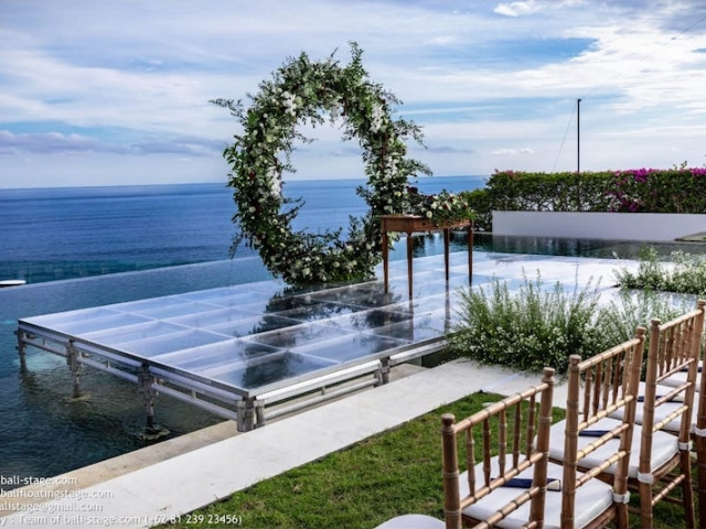 The Surga Bali Wedding Villa