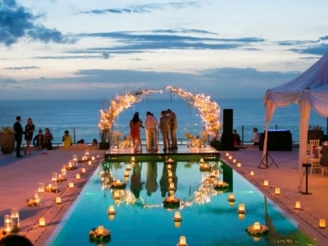 Villa Anugrah Bali Wedding