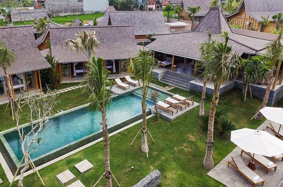 Mannao Estate Bali Wedding