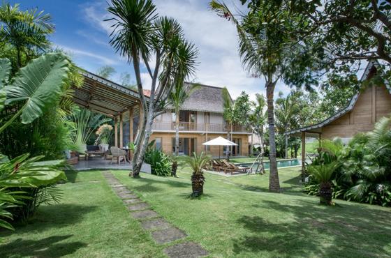 Villa Alea Bali Wedding