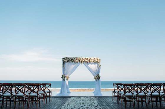 Villa OMG Bali Wedding