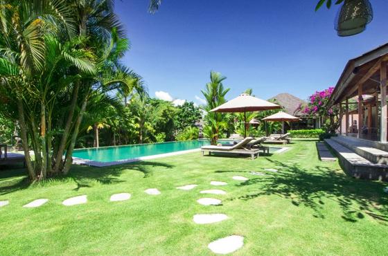 Villa Theo Bali Wedding